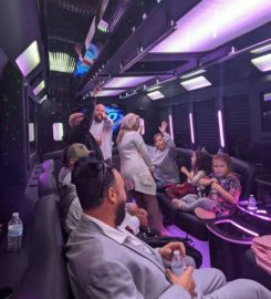 540 Party Bus