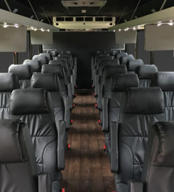 Williamsburg Chauffeur Service