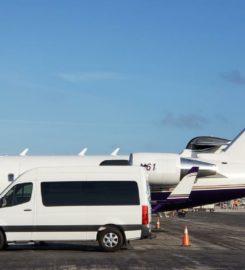 Island Luxury Transportation