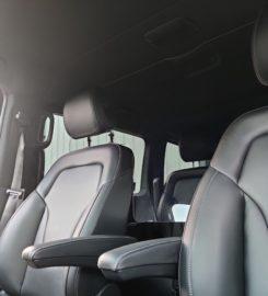 Premier Chauffeur Drive
