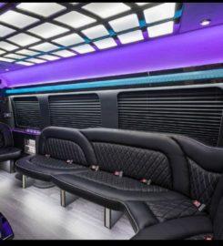 Dream Ride Luxury Transportation
