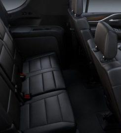 Mellimo Executive Transportation