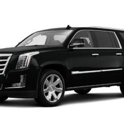 Keys Luxury Transportation