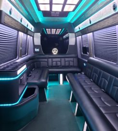 VA Executive Sedan and Limousine
